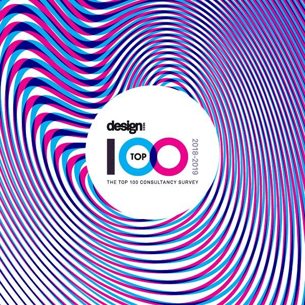 Design Week   The Top 100 Consultancy Survey